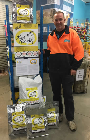 New Reseller - Feedbarn Cranbourne